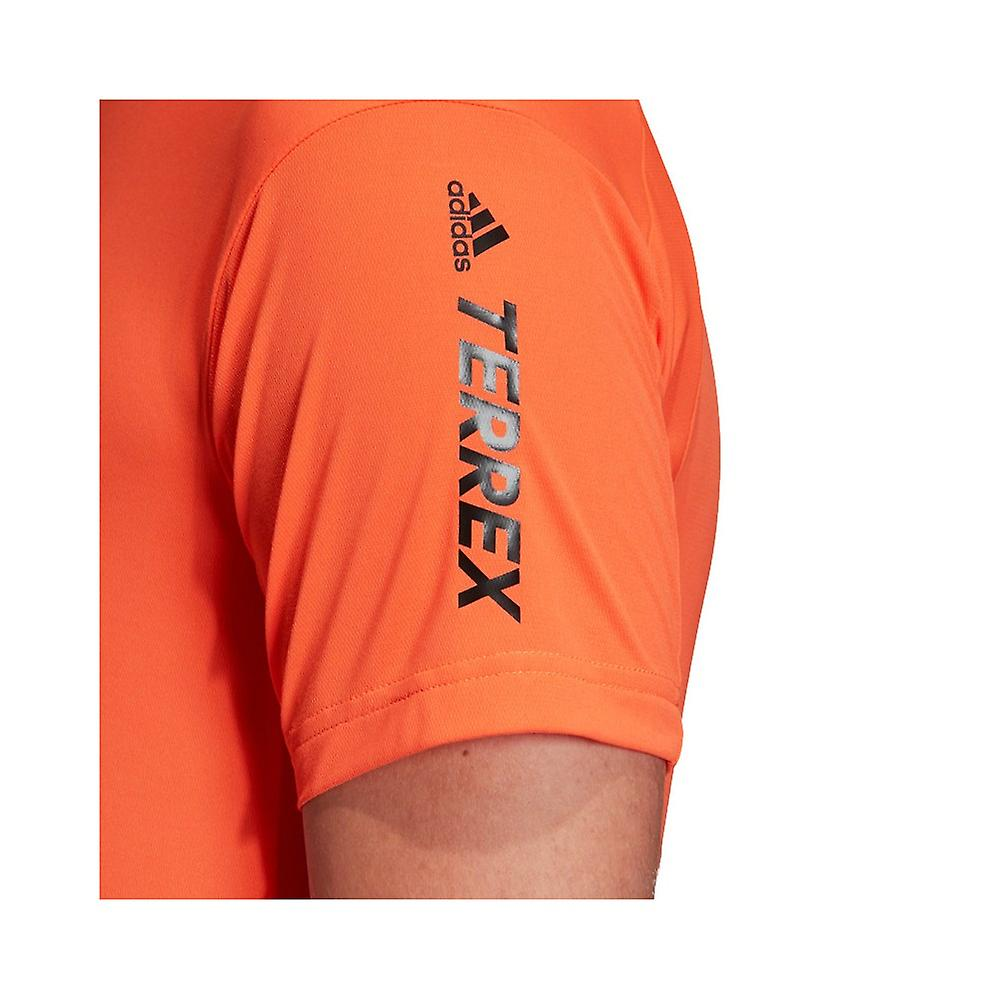 Adidas Terrex Agravic Trail Running FI8785 en cours d ...