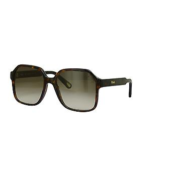 Chloe Willow CE761S 219 Tortoise/Grey Gradient Sunglasses