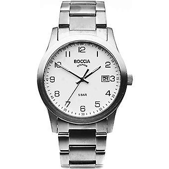 Boccia Clock Man ref. 3619-01