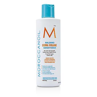 Extra volume conditioner (for fine hair) 139044 250ml/8.45oz