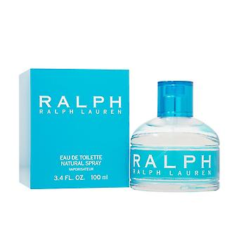 Ralph Lauren Ralph Eau de Toilette 100ml Spray For Her