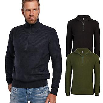 Brandit MILITARY Army Marine Troyer Sweater Pullover