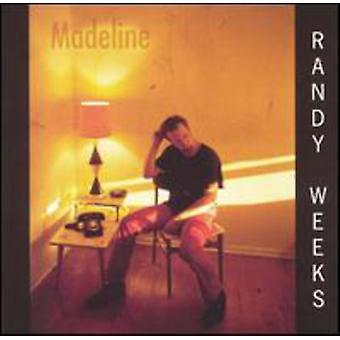 Madeline [CD] USA import