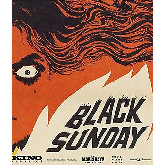 Zwarte zondag [BLU-RAY] USA import