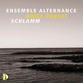 Schlamm [CD] USA import