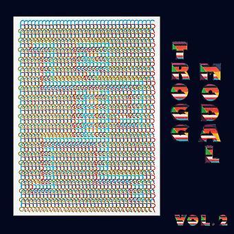Trogg Modal Vol. 2 [CD] USA import