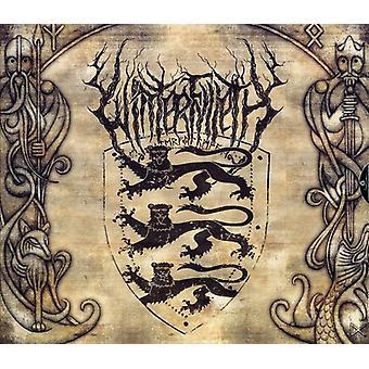 Winterfylleth - Mercian Sphere [CD] USA import