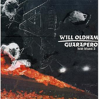 Will Oldham - Guarapero/Lost Blues 2 [CD] USA import