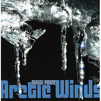 Maggi Payne - Arctic Winds [CD] USA import