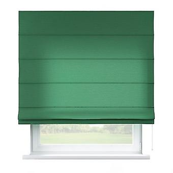 Raffrollo Capri, grün, 80 × 170 cm, Loneta, 133-18