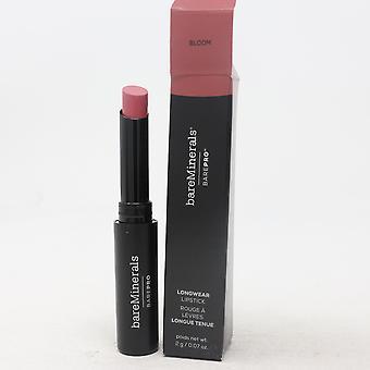 Bareminerals Barepro Longwear Rouge à lèvres 0.07oz/2g Nouveau avec la boîte