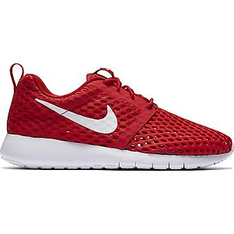 Nike Roshe One Flight Weight (Gs) Red/White 705485 601 Unisex Shoes Boots