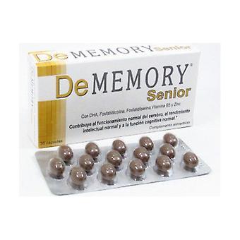 Dememory Senior 30 capsules
