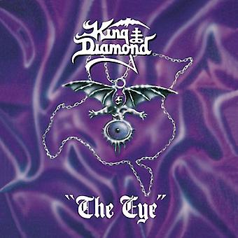 King Diamond - Eye [Vinyl] USA import
