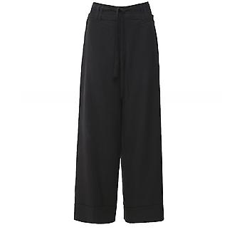 The Line Project Turn Up Trousers