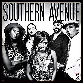 Southern Avenue - Southern Avenue (LP) [Vinyl] USA import