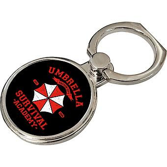Umbrella Survival Academy Resident Evil Operation Racoon City Phone Ring