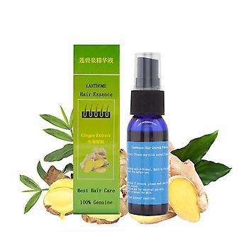 Fast Hair Growth Serum -nutrition Liquid Damaged Hair Repair Regrowth