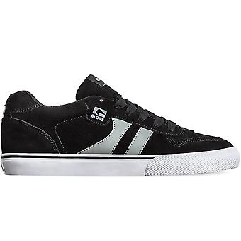 Globe encore 2 skate shoe - black / light grey