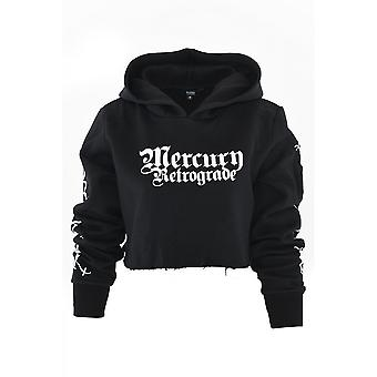 Interdit Apparel Mercury Rétrograde Hoodie