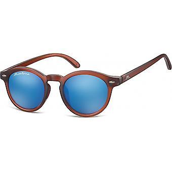Sunglasses Unisex Brown (SS28D)
