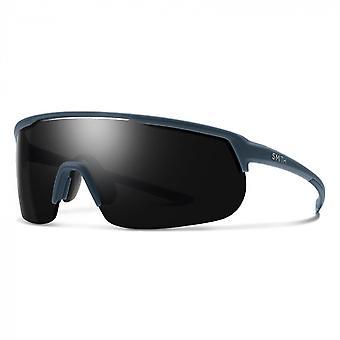 Zonnebril Unisex Track Mode mat grijs/zwart