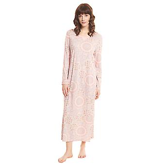 Rösch Smart Casual 1203527-16416 Femmes-apos;s Oriental Flair Paisley Nightdress
