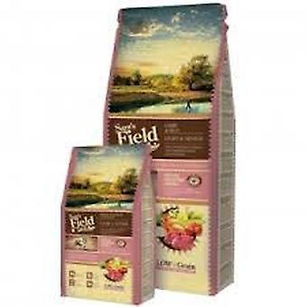 Sam's Field Lamb & Rice - Light & Senior (Dogs , Dog Food , Dry Food)