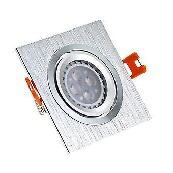 Aluminium ronde verstelbare -spot light led frame