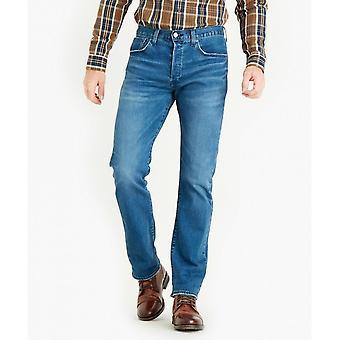 Levi's® Levis  501® Original Fit Jean (key West)