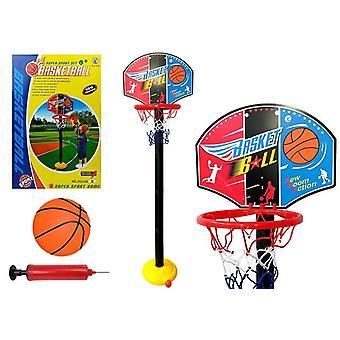 Kinder basketbal set 115 cm voor kinderen