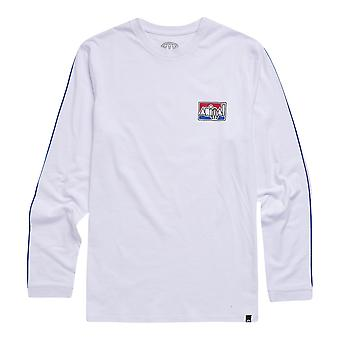 Animal Nold T-Shirt - White