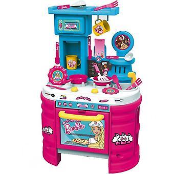 Barbie Mega Keuken