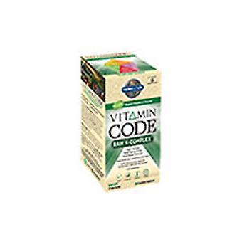 Garden of Life Vitamin code, Raw K-Complex 60 vcaps