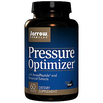 Jarrow Formulas Pressure Optimizer, 60 Caps