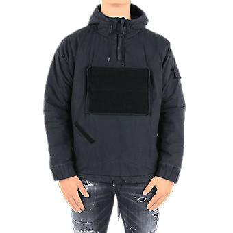 Stone Island Jacket Black MO7319408B1V0029Outerwear