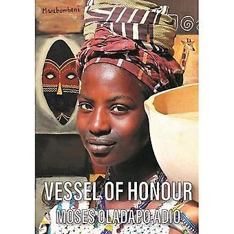 Vessel of Honour