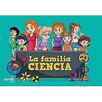 La Familia Ciencia / Tiedeperhe