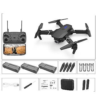 E88 Pro Rc Drone - 4k 1080p Hd-kamera