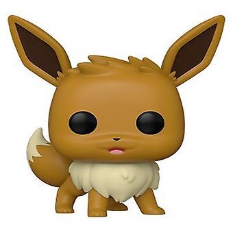 Pokémon Eevee Funko Games Pop! Vinyl figuur