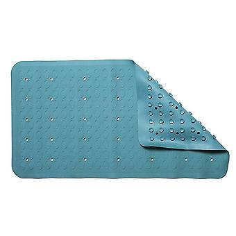 Croydex Hygiene 'N' Clean Anti-Bacterial Slip-Resistant Raised Oval Bath Mat