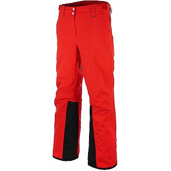 Planks Women's All Time Insulated Pants - Hot Red