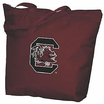 South Carolina Gamecocks NCAA Rits Tote Bag