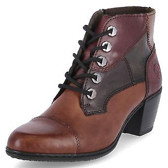 Rieker Y213324 universaalit talvi naisten kengät