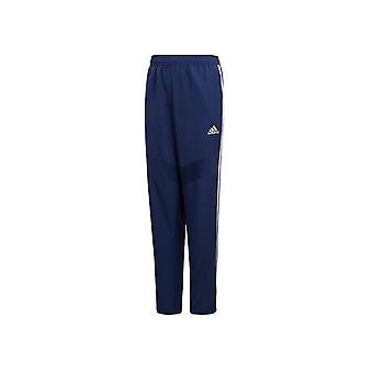 Adidas JR Tiro 19 Woven DT5781 universal all year boy trousers