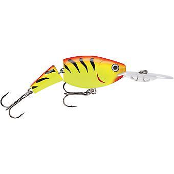 Rapala Jointed Shad Rap 05 vissen lokken - hete tijger