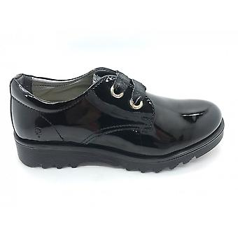PRIMIGI Laced Chunky Sole Shoe