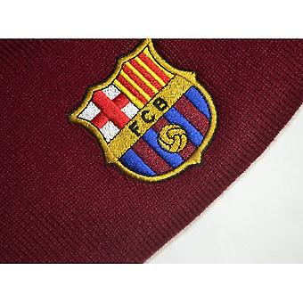 FC Barcelona Unisex Beanie Hattu