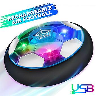 Growsland kids toys hover soccer ball gift boys girls age 3,4,5,6,7,8,9-12 year old rechargeable air