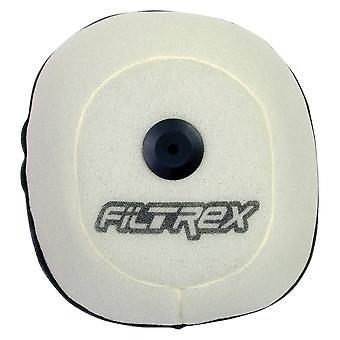 Filtrex Foam MX Air Filter - KTM SX 125/250 11> SX-F250/450 11>